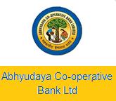 ABHYUDAYA CO-OPERATIVE BANK LTD