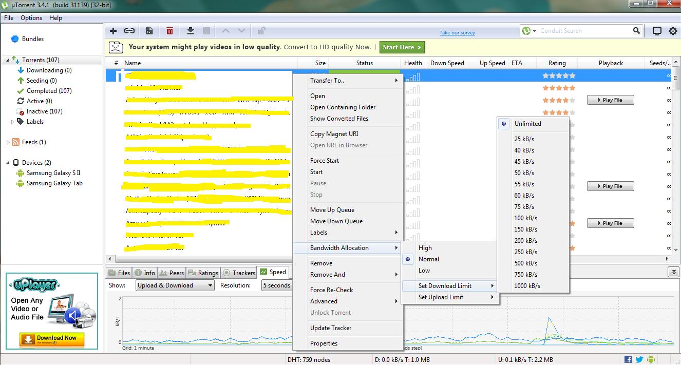 Proxy server list squid