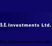 S.E. Investments Ltd