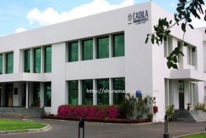 Zydus receives final approval from the USFDA for Chlorthalidone Tablets USP