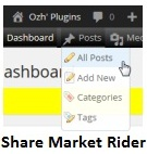 ozh-admin-drop-down-menu-plugin
