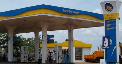 Photo of Buy BPCL