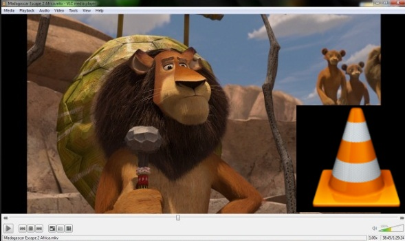 Photo of VLC Media Player 2.2.4 Free Download