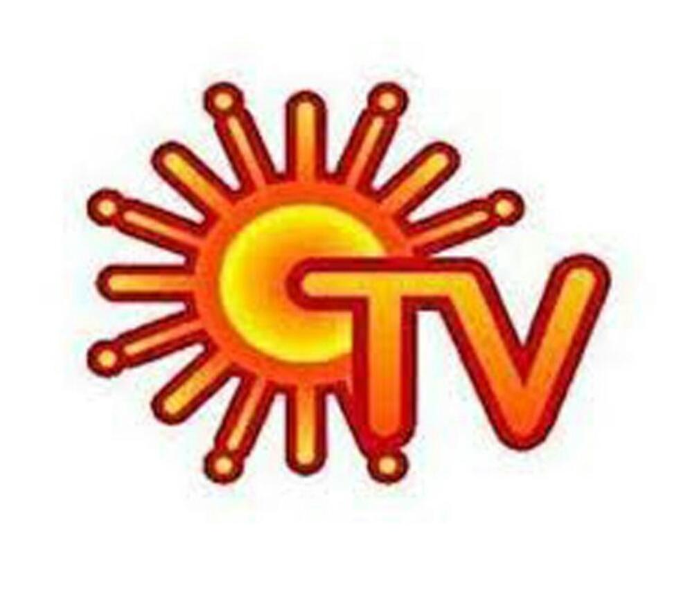 Sell Sun Tv stock