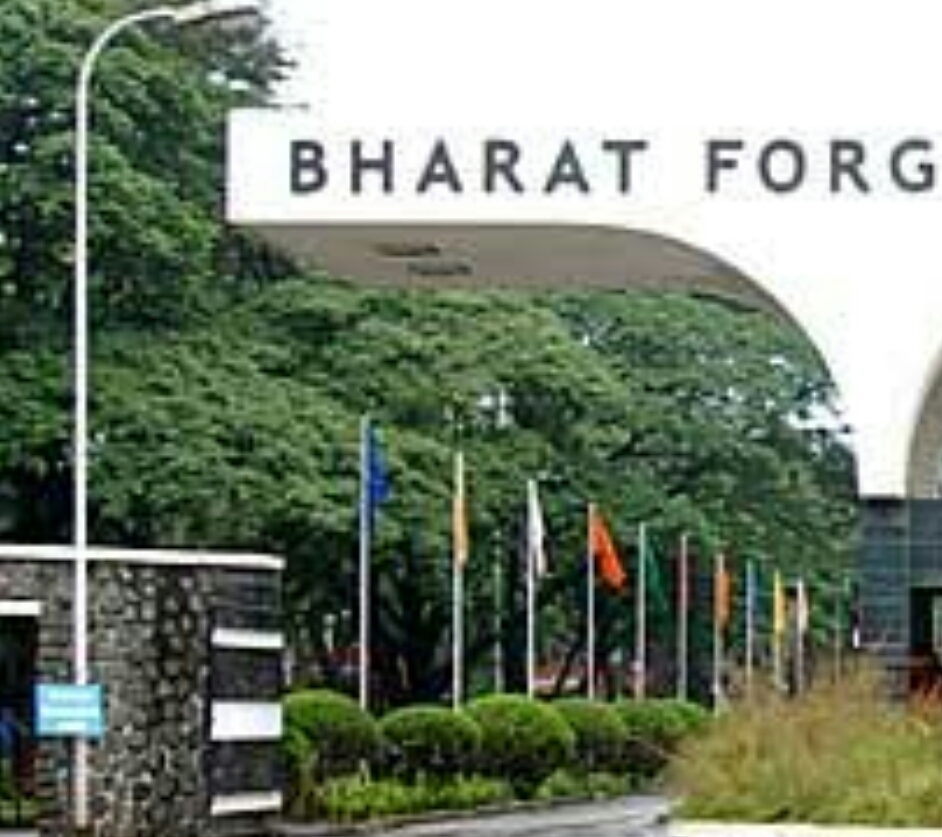 Photo of Bharat Forge Limited Stock View