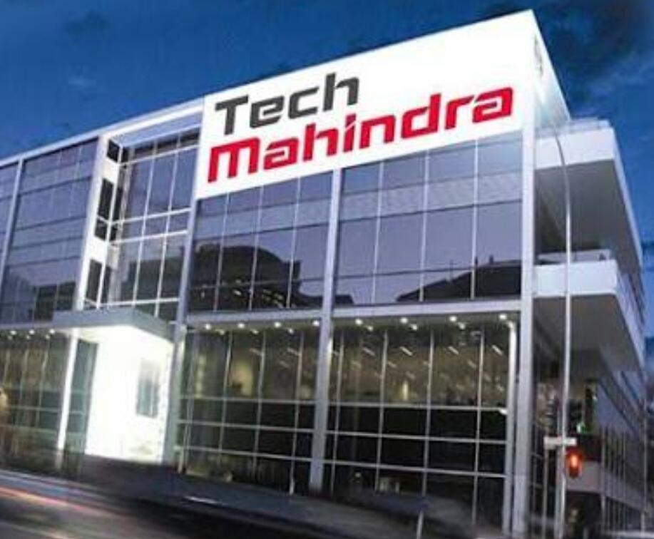 Photo of Tech Mahindra stock view