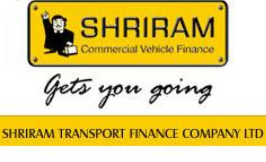 Shri ram transport finance company stock view