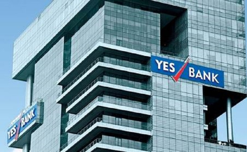 Yes bank Intraday call