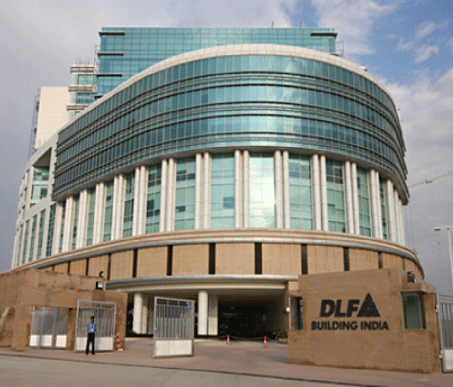 Sell DLF