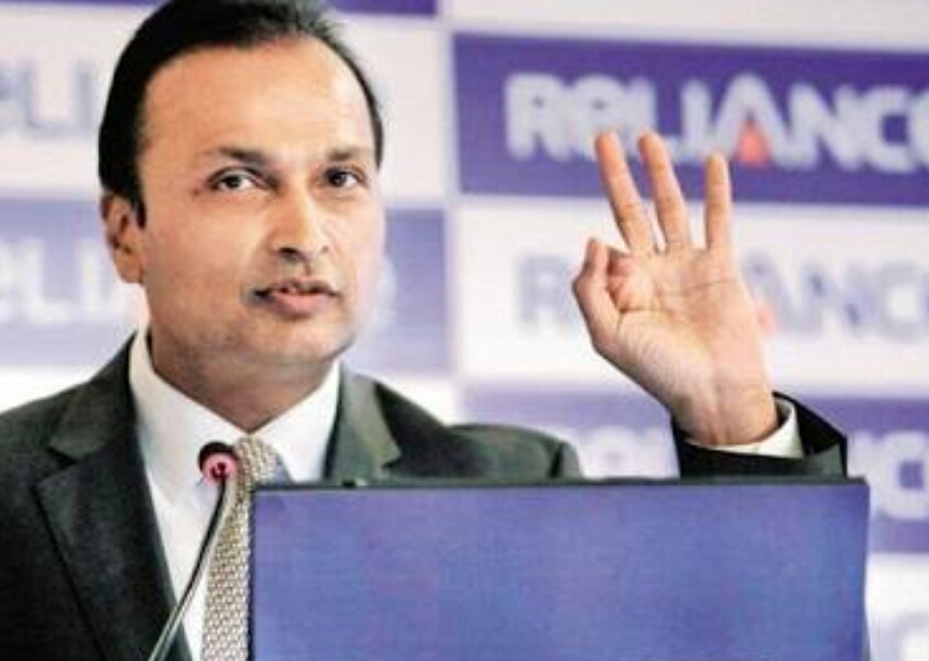 Photo of Sell Reliance Infra
