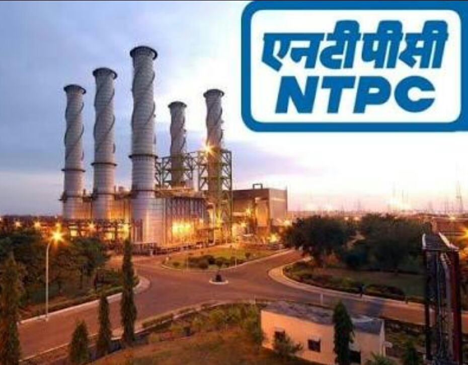 Photo of Buy NTPC