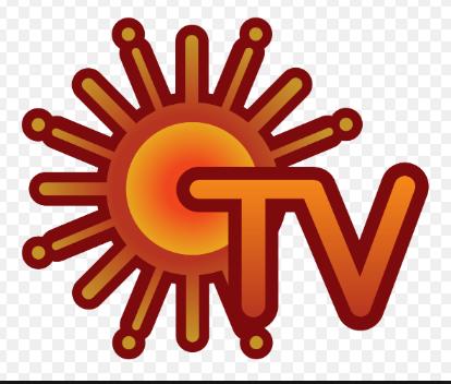 Photo of SUN TV Technical Breakout Chart