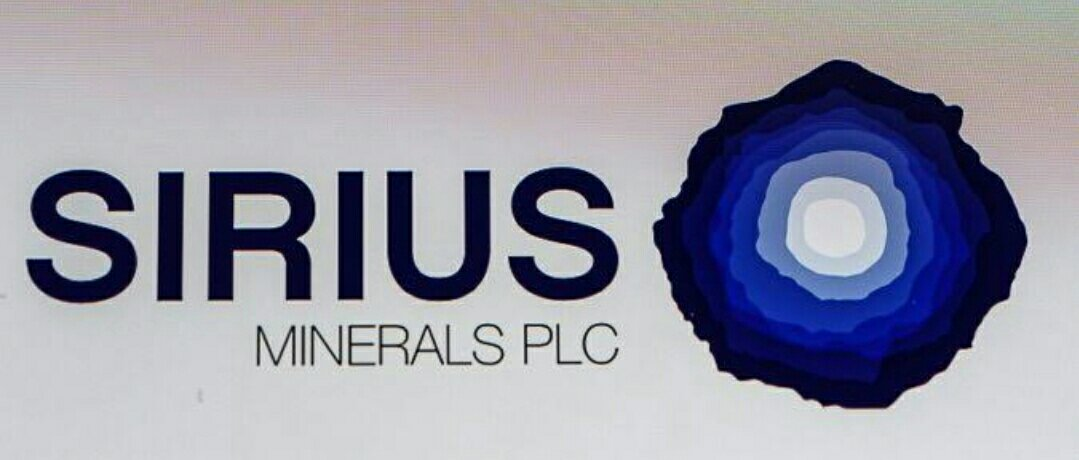 Sirius Minerals PLC down trend only