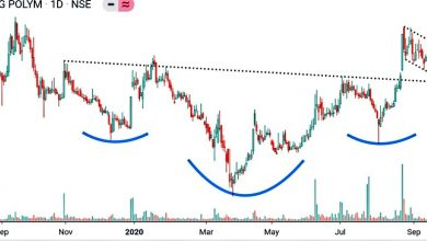 Photo of BEPL Technical Analysis Chart