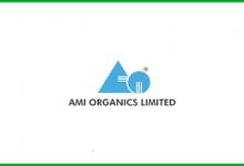 Photo of Ami organics Limited IPO